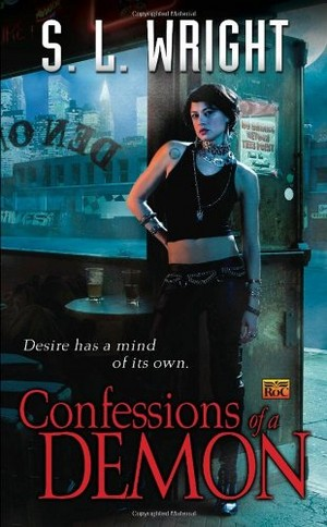 Confessions of a demon