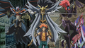 Crow - yugioh-5ds photo