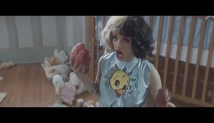 Cry Baby {Music Video}