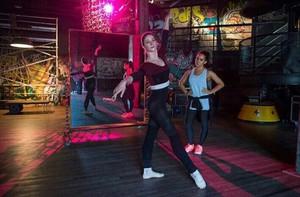 Dance Academy: The Movie - Tara and Abigail