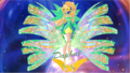 Daphne Arcanix Background - the-winx-club fan art