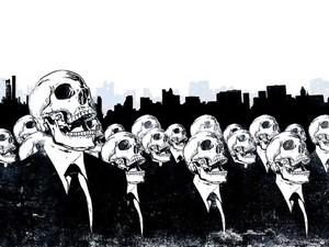 Dark Skull 13998