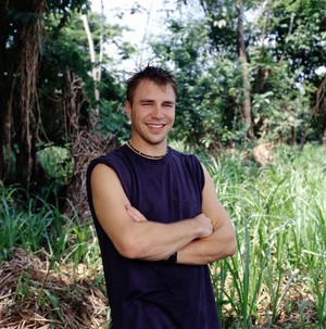 Dave Johnson (The Amazon)