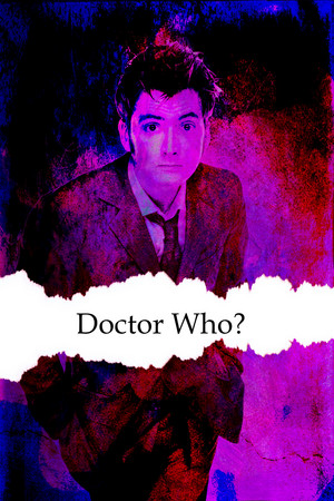 David/Tenth Doctor