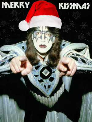 Day 5 ~25 Days of KISSmas