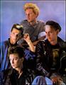 Depeche Mode,1984