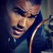 Derek  Morgan - shemar-moore icon