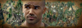 Derek Morgan - shemar-moore fan art
