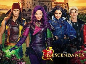 Descendants!!!