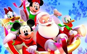 Disney krisimasi