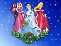 Disney Christmas  - christmas wallpaper