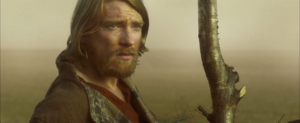 Domhnall Gleeson as Levin