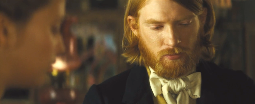 domhnall gleeson images domhnall gleeson as levin