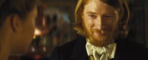 Domhnall Gleeson as Levin