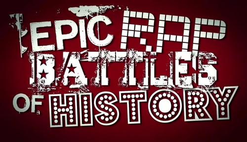 Epic Rap Battles of History wallpaper entitled Donald Trump vs Hillary Clinton {Rap Video}