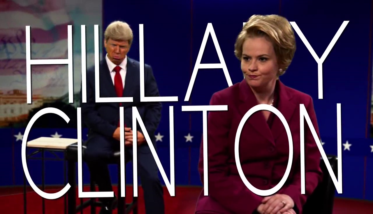 Donald Trump vs Hillary Clinton {Rap Video}