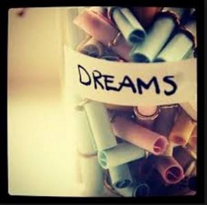 Dreams ☆. • *˚☽ ❥
