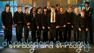 Dumbledore s Army