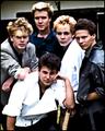 Duran Duran 1983 - duran-duran photo