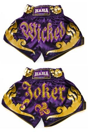 Early Joker Concept Art