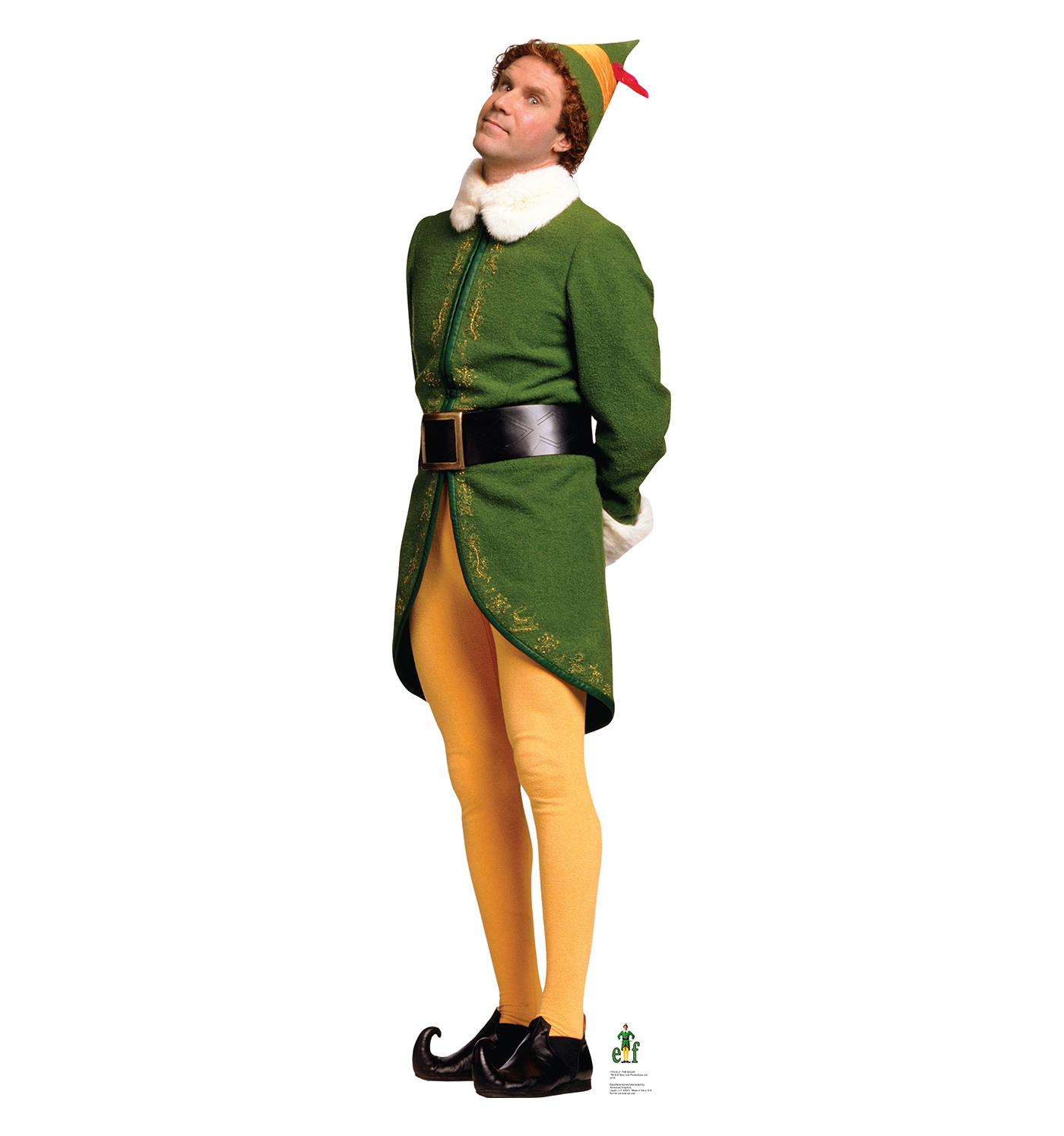 Elf 2003 Poster Christmas Movies Photo 40027606 Fanpop