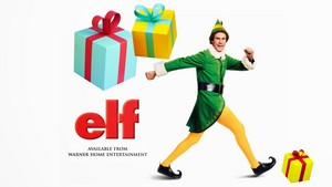 Elf (2003) Wallpaper