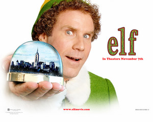 Elf (2003) fondo de pantalla