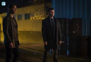 "Elijah in ""A Streetcar Named Desire"""