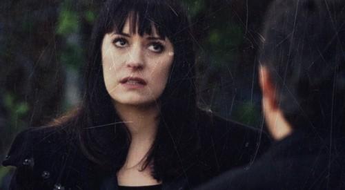 Criminal Minds Girls দেওয়ালপত্র entitled Emily Prentiss