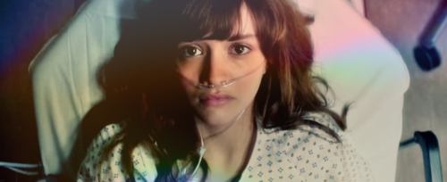 Olivia Cooke wallpaper titled Emma Decody