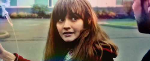 Olivia Cooke wallpaper called Emma Decody