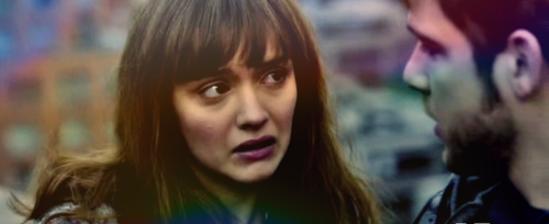 Olivia Cooke wallpaper entitled Emma Decody