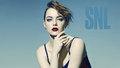Emma Stone Hosts SNL - December 3, 2016 - emma-stone photo