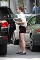 Emma Watson in Manhattan, NYC [July 11, 2013] - emma-watson photo
