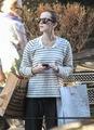 Emma Watson shopping in NYC [June 12, 2013] - emma-watson photo