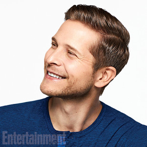 Entertainment Weekly Photoshoot 2016
