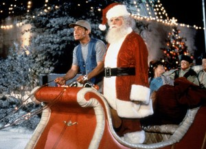 Ernest Saves navidad (1988)