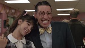 Ernest Saves natal (1988)