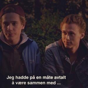 Even/Isak cinta