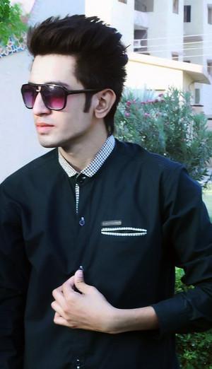 Fahad Ali ईमो