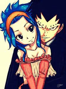 Fairy Tail-gale 1