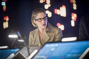 "Felicity in ""Monument Point"""