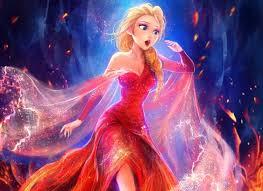fuego Elsa