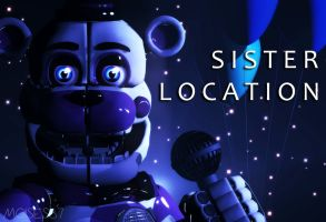 Fnaf Sister Location picture