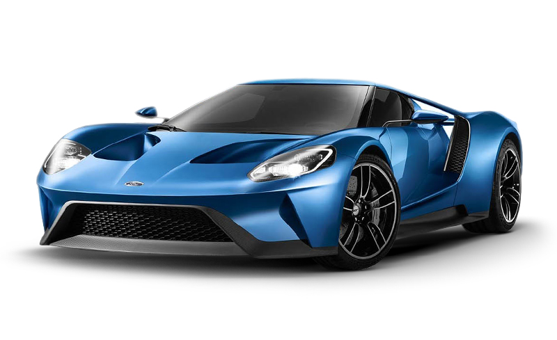 Ford Gt Images Blue Hd Wallpaper And Background Photos