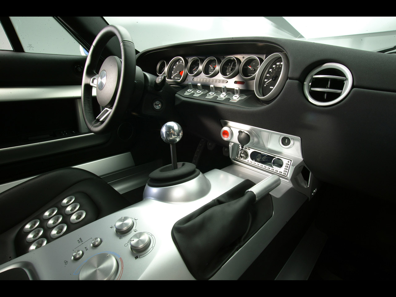 Ford Gt Images Ford Gt Interior Hd Wallpaper And Background Photos
