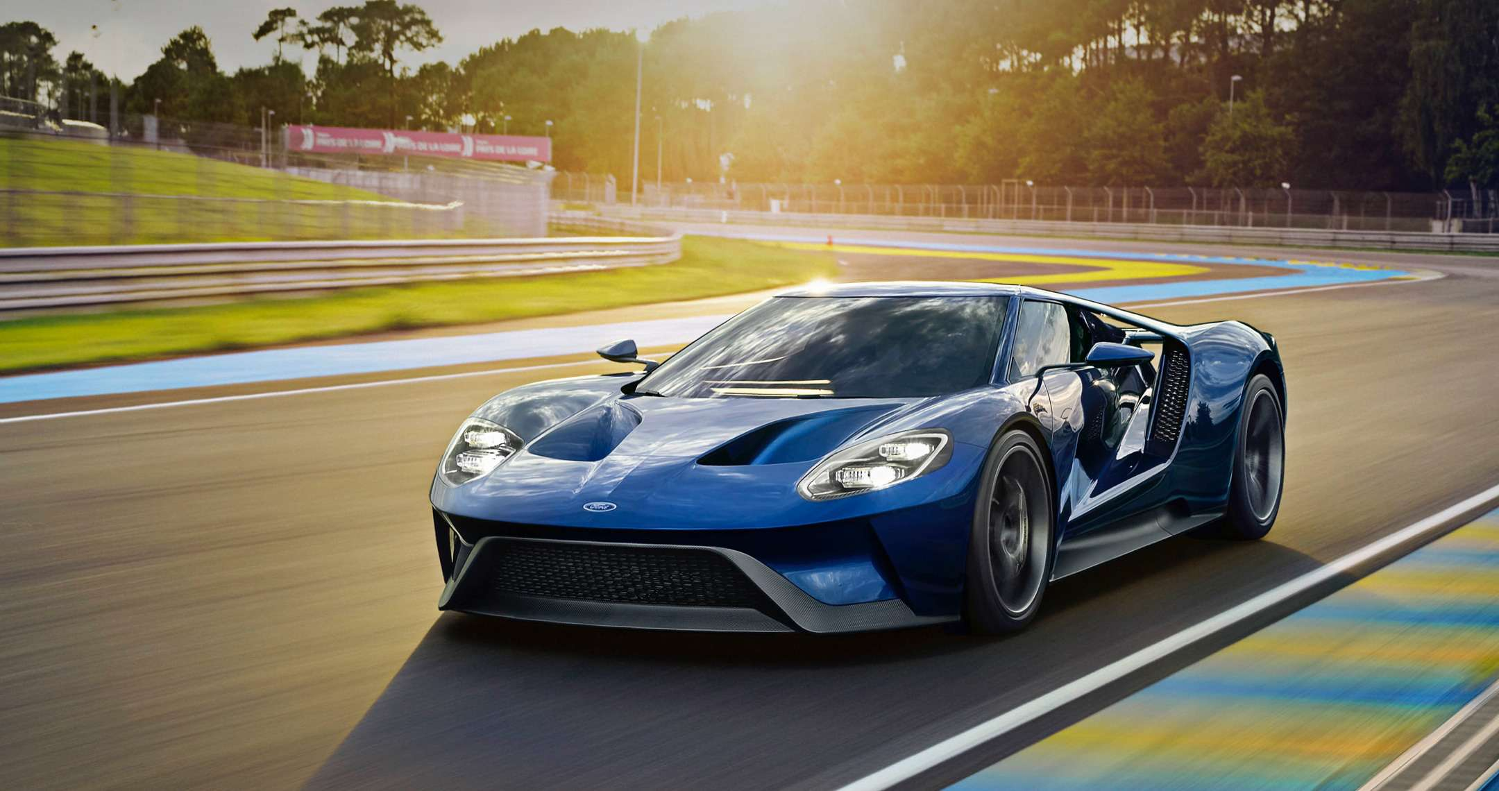 Ford Gt Images Ford Gt Supercar Hd Wallpaper And Background Photos