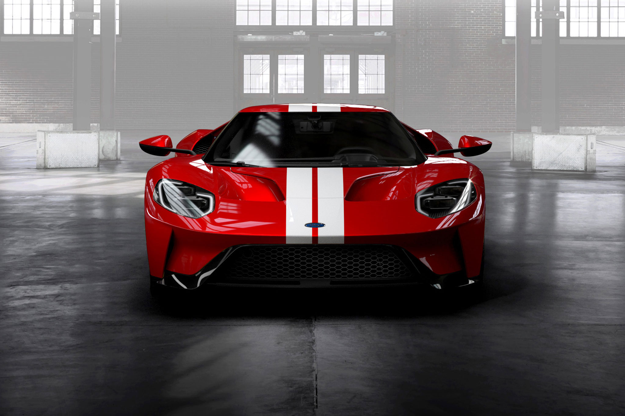 Ford Gt Images Ford Gt Configurator Front End Hd Wallpaper And Background Photos