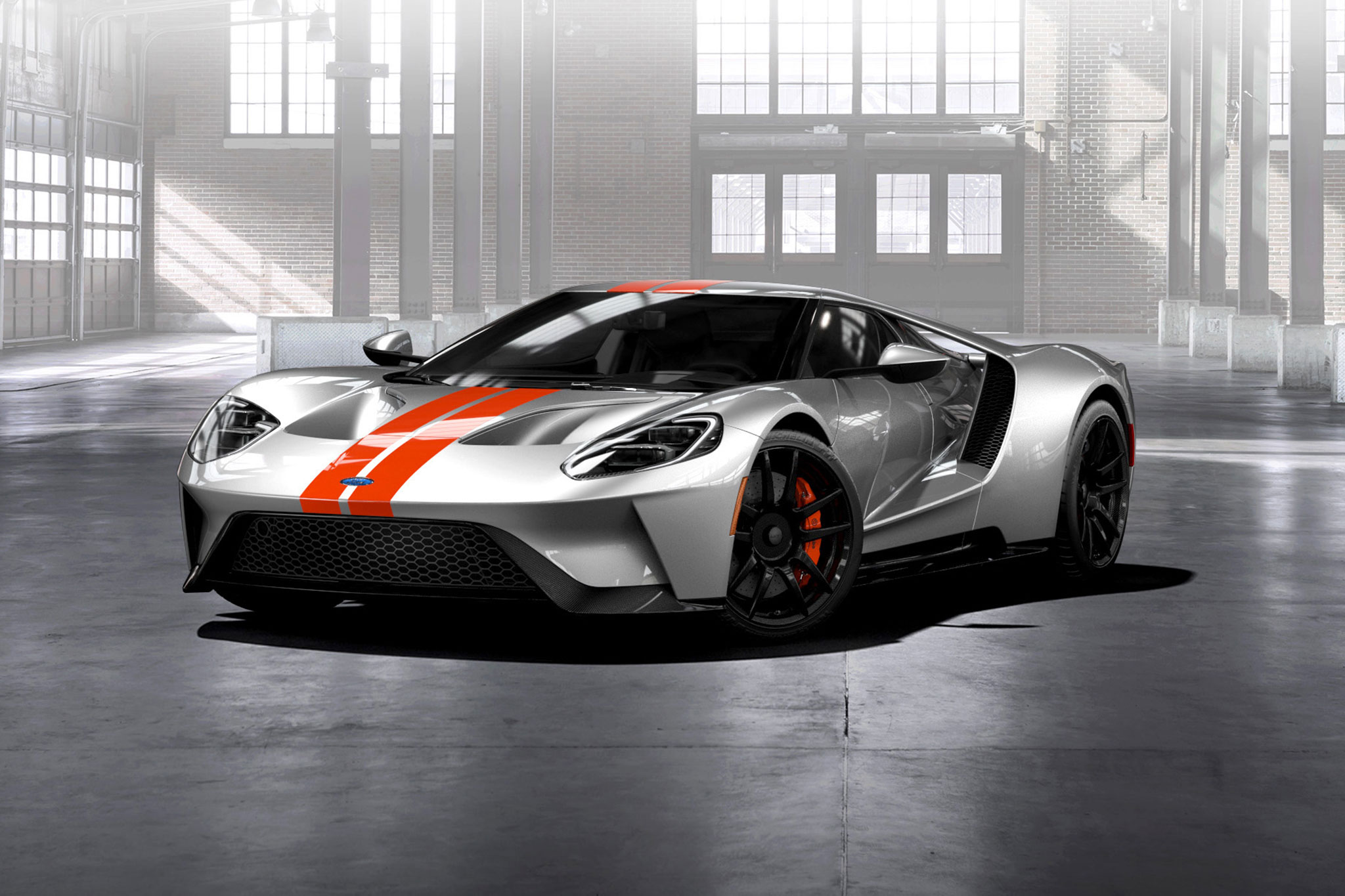 Ford Gt Images Ford Gt Configurator Front Three Quarter Hd Wallpaper And Background Photos