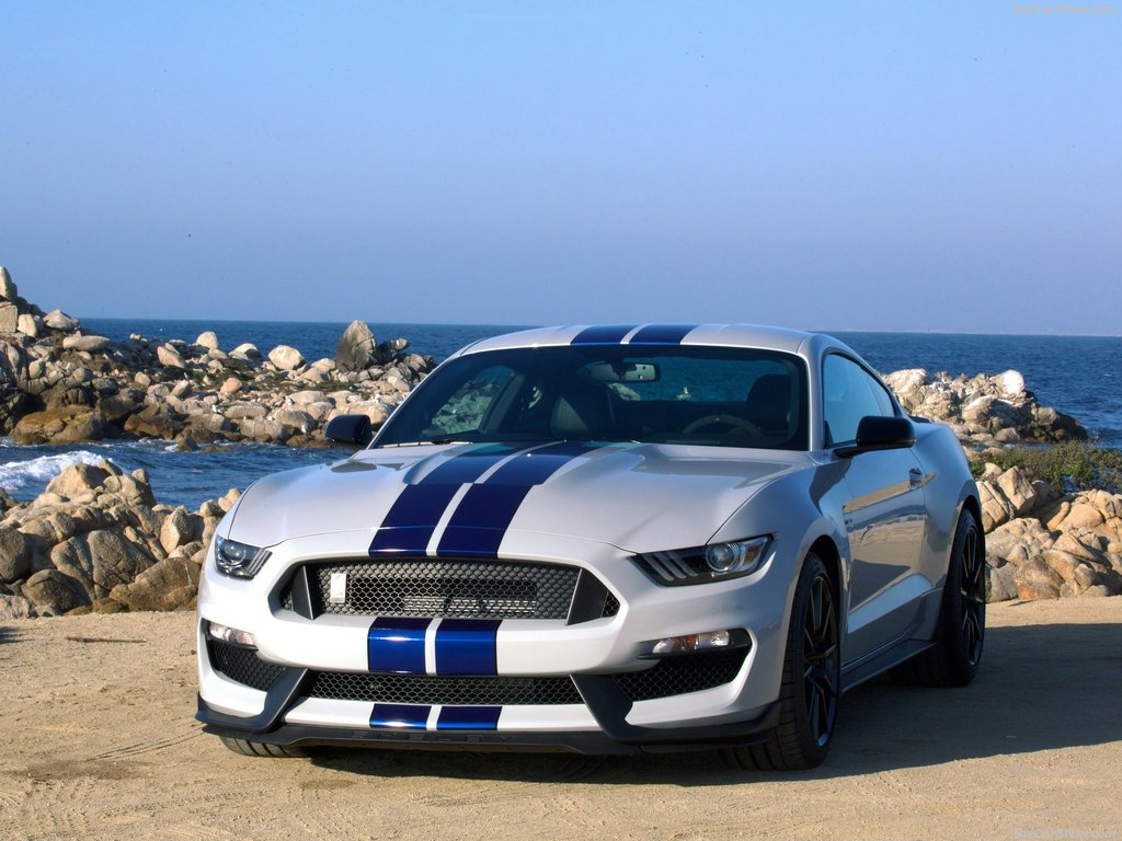 All Types mustang gt350 2016 : Shelby Mustang GT350 images Ford Mustang Shelby GT350 2016 White ...